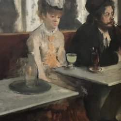 2016 - Degas at the NGV - 5