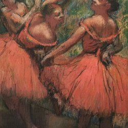 2016 - Degas at the NGV - 17