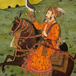 Indian Miniature Paintings 05