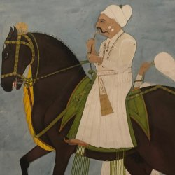 Indian Miniature Paintings 17
