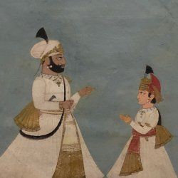 Indian Miniature Paintings 19
