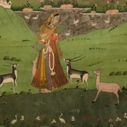 Indian Miniature Paintings 22