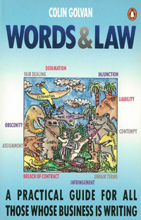 Words & Law